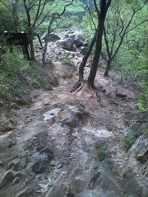 登り_岩2
