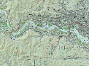 奥多摩:天狗岩20100522
