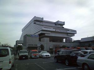 01_江戸東京博物館