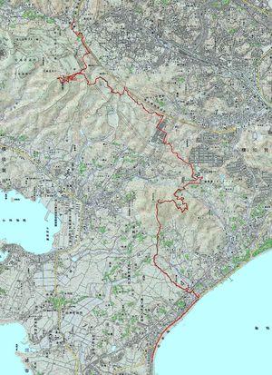 三浦半島後半